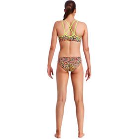 Funkita Criss Cross - Bikini Femme - Multicolore